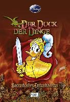 Cover-Bild zu Der Duck der Dinge von Disney, Walt