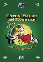 Cover-Bild zu Enten, Mäuse und Moneten von Disney, Walt