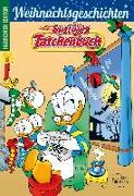 Cover-Bild zu Lustiges Taschenbuch Weihnachtsgeschichten 06 von Disney, Walt