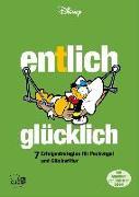 Cover-Bild zu Entlich glücklich von Eisert, Christian