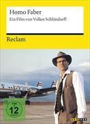 Cover-Bild zu Homo Faber von Schlöndorff, Volker (Reg.)