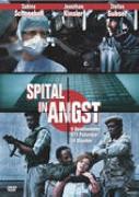 Cover-Bild zu Spital in Angst von Jonathan Kinsler (Schausp.)