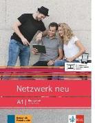 Cover-Bild zu Netzwerk neu A1. Übungsbuch mit Audios von Dengler, Stefanie