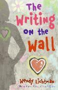Cover-Bild zu Do the Math #2: The Writing on the Wall von Lichtman, Wendy