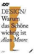 Cover-Bild zu Design von Moore, Alan
