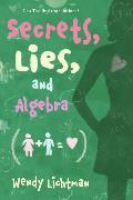 Cover-Bild zu Do the Math: Secrets, Lies, and Algebra von Lichtman, Wendy