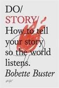 Cover-Bild zu Do Story von Buster, Bobette
