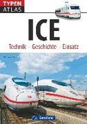 Cover-Bild zu Typenatlas ICE von Franke, Claudia