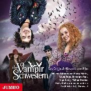 Cover-Bild zu Die Vampirschwestern (Audio Download) von Gehm, Franziska