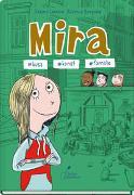 Cover-Bild zu Mira #kuss #kunst #familie von Lemire, Sabine