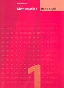 Cover-Bild zu Mathematik 1. Handbuch von Keller, Franz