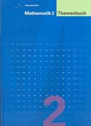 Cover-Bild zu Mathematik 2. Themenbuch von Keller, Franz