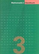 Cover-Bild zu Mathematik 3. Handbuch von Keller, Franz
