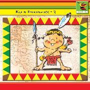 Cover-Bild zu Klein Falkenauge (02): Klein Falkenauge und kleine Wolke (Audio Download) von Subklew, Brita