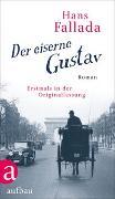 Cover-Bild zu Der eiserne Gustav von Fallada, Hans