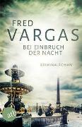Cover-Bild zu Bei Einbruch der Nacht von Vargas, Fred