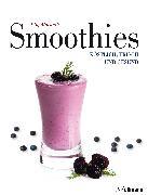 Cover-Bild zu Smoothies (eBook) von Maranik, Eliq