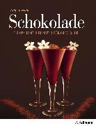 Cover-Bild zu Schokolade (eBook) von Maranik, Eliq