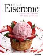 Cover-Bild zu Eiscreme von Maranik, Eliq