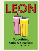 Cover-Bild zu Leon Mini. Smoothies, Säfte & Cocktails