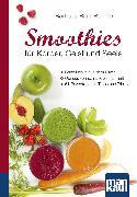Cover-Bild zu Smoothies für Körper, Geist und Seele. Kompakt-Ratgeber von Rias-Bucher, Barbara, Dr.