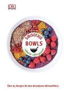 Cover-Bild zu Smoothie Bowls von Green, Fern