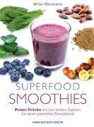 Cover-Bild zu Superfood-Smoothies von Hartmann, Milan