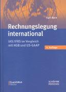 Cover-Bild zu Rechnungslegung International von Born, Karl