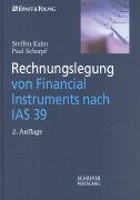 Cover-Bild zu Rechnungslegung von Financial Instruments nach IAS 39 von Kuhn, Steffen