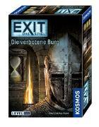 Cover-Bild zu Die verbotene Burg von Brand, Inka
