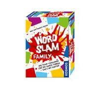 Cover-Bild zu Word Slam Family von Brand, Inka