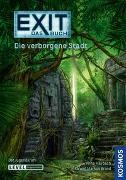 Cover-Bild zu EXIT - Das Buch: Die verborgene Stadt von Brand, Inka