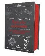 Cover-Bild zu Quiz-Box Optische Illusionen