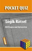 Cover-Bild zu Logik-Rätsel von Ziegler, Cornelia