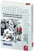 Cover-Bild zu White Stories von Köhrsen, Andrea