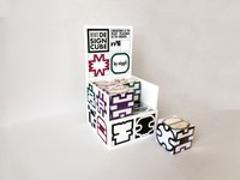 Cover-Bild zu Display Infinite Design Cube von Murith, Grégoire