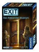 Cover-Bild zu EXIT - Das mysteriöse Museum von Brand, Inka