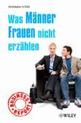 Cover-Bild zu Business Report: Was Männer Frauen nicht erzählen von Flett, Christopher V.