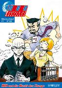 Cover-Bild zu MBA und die Macht des Change von Magnus, Stephan
