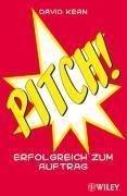 Cover-Bild zu Pitch! von Kean, David
