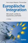 Cover-Bild zu Europäische Integration von Wagener, Hans-Jürgen