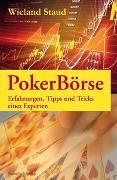 Cover-Bild zu Pokerbörse von Staud, Wieland