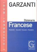 Cover-Bild zu Dizionario Francese