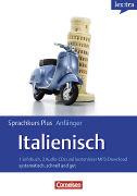 Cover-Bild zu Sprachkurs Plus A2. Anfänger. Italienisch