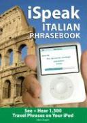 Cover-Bild zu iSpeak Italian von Chapin, Alex