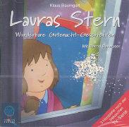 Cover-Bild zu Lauras Stern - Wunderbare Gutenacht Geschichten Bd.5 von Baumgart, Klaus