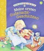 Cover-Bild zu Meine ersten Gutenacht-Geschichten von Künzler-Behncke, Rosemarie