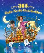 Cover-Bild zu 365 Gute-Nacht-Geschichten