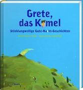 Cover-Bild zu Grete, das Kamel von Trubel, Veronika