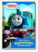 Cover-Bild zu Thomas und seine Freunde Gutenacht-Geschichten von Awdry, Wilbert Vere